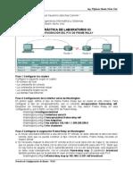Practica Configuracion de Router WAN 03