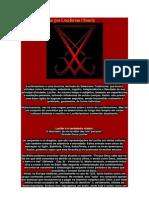 O Luciferianismo Por Luciferian Church