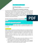 LA PESADILLA Y EL NOBLE SUEÑO HART