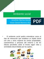 Ambiente Social