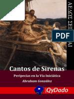 Cantos de Sirenas - Abraham González Lara (2010)