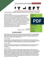 Copyleft febbraio 2013