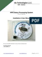 WPS User Guide