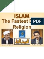 Dying Islam