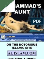 Muhammad's Aunt