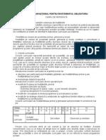 0 Curriculum m1
