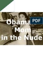 Obama's Mom