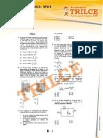 Solucionario Física-Química UNI 2011-I