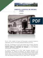 El Centro Agrícola Cantonal de Esparza_Reseña