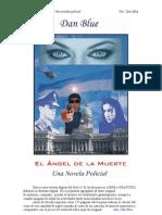 Novela Policial El Angel de La Muerte Dan Blue v 1.9