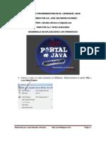 Primefaces Publico Portal de Java