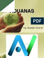 aduanas bolivianas