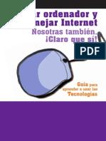 Guia Mujeres y TIC