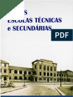PE LiceusEescolasTecnicasSecundarias