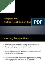 Chapter 18 Seitel Pr11e