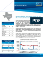4Q 2012 Medical Office Report