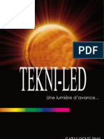 Catalogue Tekni
