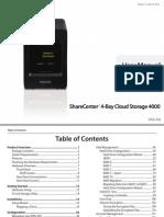DNS 345 Manual v12 en Us