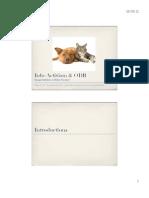 ODR and Info Activism Webinar Slides