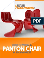 How to Model a Panton Chair in SolidWorks.pdf