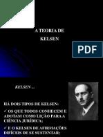 A Teoria de Kelsen