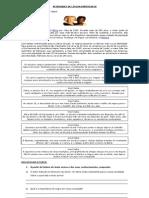 AV. interpretação e pronomes demostrativos