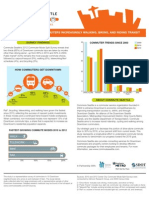 Commute Seattle 2012 Modesplit One-Pager Final-1