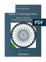 La india contemporanea. Saqueo colonial y lucha por la independencia.pdf