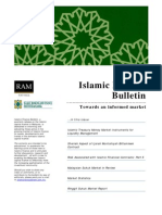 Islamic Finance Bulletin - December 2008