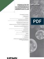 Farmacos y Enf Cardiovascular
