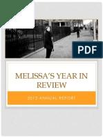 MMV 2012 Annual Report