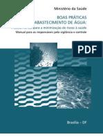 Livro A Boas práticas no abastecimento de água.pdf