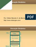 Slide 23 Alocacao Dinamica