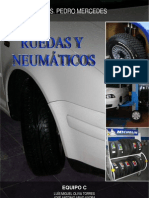 2006 Ruedas y Neumaticos