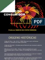 Direito Do Consumidor - Aulas Em Powerpoint(1)