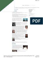 Newsletter Example 2