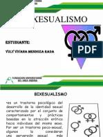 Bisexualismo pdf