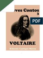 Voltaire Breves Contos 3