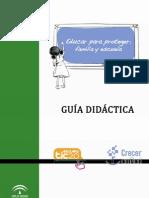 Educar Para Proteger-Guia Didactica