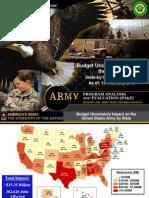 Army cuts