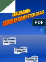 evaluacinbasadaencompetenciaseducativas-110126020856-phpapp01