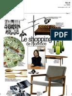 Marie Claire .. Octobre 2008