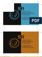 Lab 6_ Business and SnapDat Card