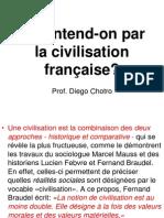 18-Qu-¦entend-on par la civilisation fran+ºaise