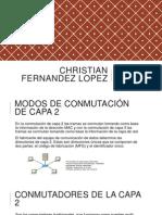 Christian Fernandez Lopez