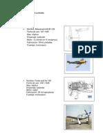 Aeronave Utilizadas Por Alemania