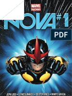 Nova Exclusive Preview