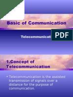 2 Telecommunication