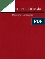 Lonergan Bernard Metodo en Teologia (2)