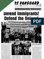 Workers Vanguard No 775 - 22 February 2002